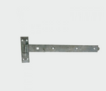 Straight Band Hook Plate HDG - C2B Trade Store