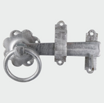 Ring Gate Latch - Plain HDG - C2B Trade Store