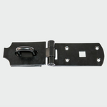 Heavy Secure Hasp-Staple BLK - C2B Trade Store