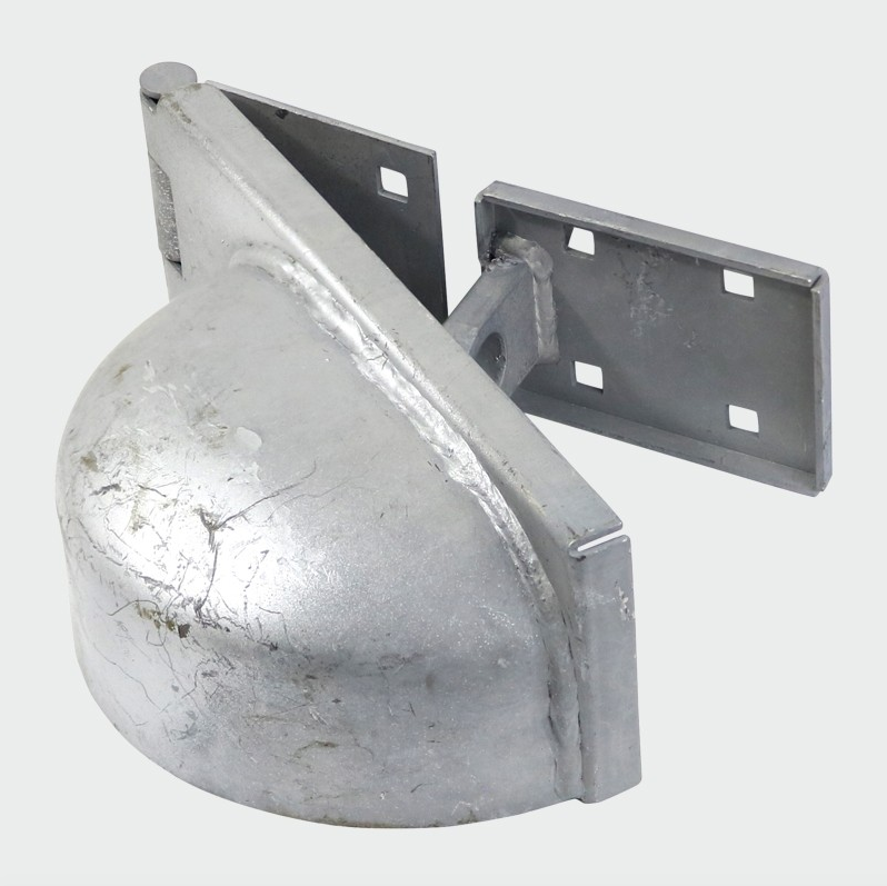Padlock Protection Bar - Left - C2B Trade Store