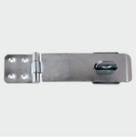 Safety Hasp-Staple Zinc - C2B Trade Store