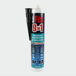 9in1 Adhesive & Sealant Black - C2B Trade Store