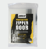 Shield Protective Zipper Door - C2B Trade Store