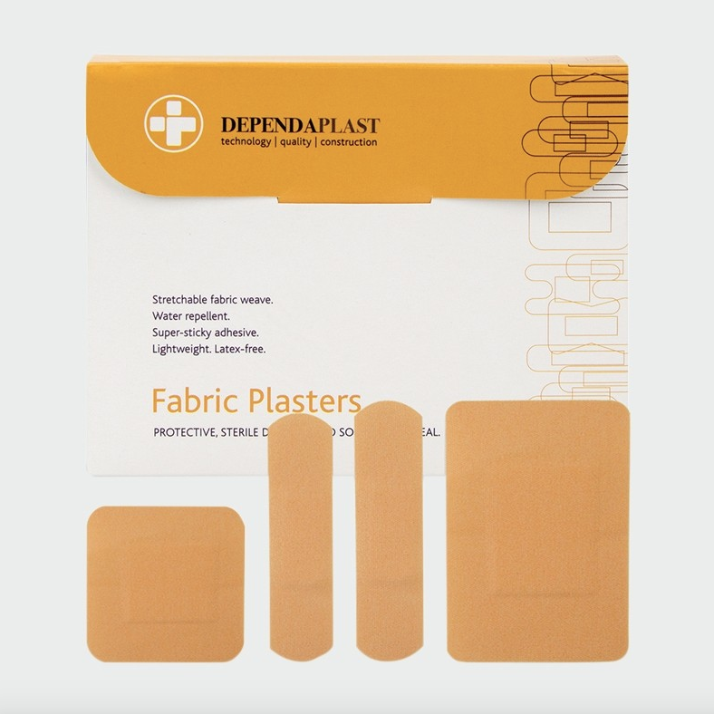 Advanced Fabric Plasters - C2B Trade Store