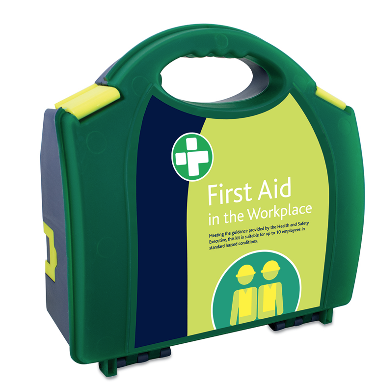 HSE Workplace First Aid Kit - C2B Trade Store