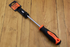 Holdon No.2 Pozi x 100mm Bar Length Screwdriver - C2B Trade Store
