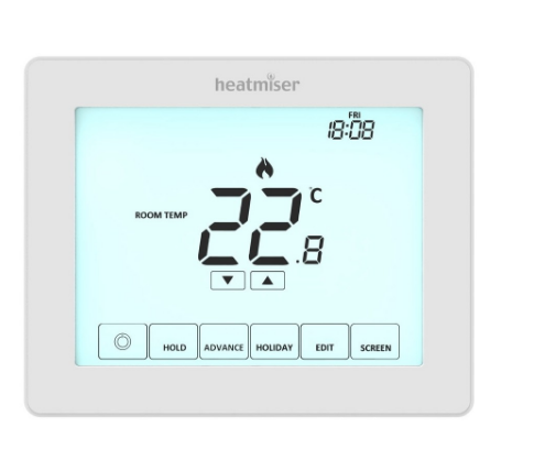 Heatmiser Touch-E - C2B Trade Store