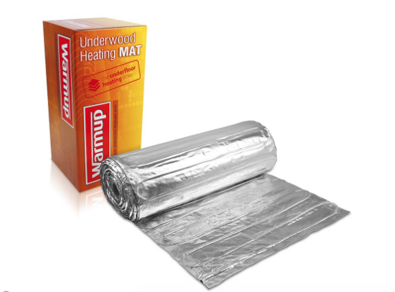 Warmup Foil Underfloor Heating kit - C2B Trade Store
