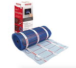 Warmup Electric Underfloor Heating 200w sticky mat kit - C2B Trade Store