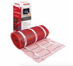 Warmup Electric Underfloor Heating 150w sticky mat kit - C2B Trade Store