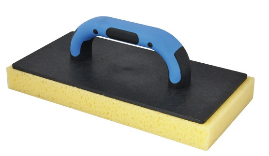 Soft Grip Float with Block Cut Hydro Sponge - C2B Trade Store