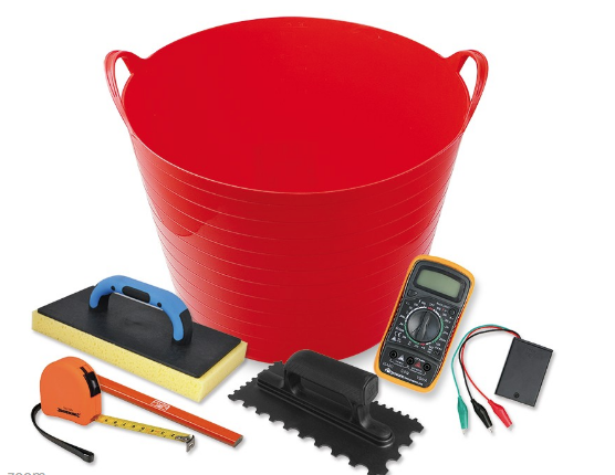 ProWarm™ Installers Kit - C2B Trade Store