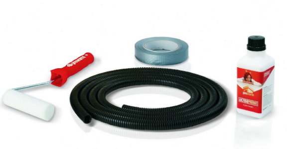 ProWarm™ Heating Kit Accessories for Undertile Kit - C2B Trade Store