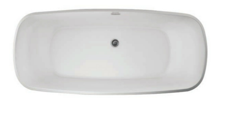 Ritz Freestanding Bath - C2B Trade Store