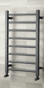 Porto Towel Rail - Anthracite - C2B Trade Store