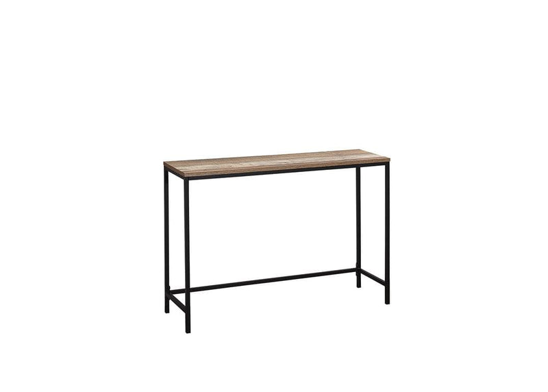 URBAN CONSOLE TABLE RUSTIC - C2B Trade Store