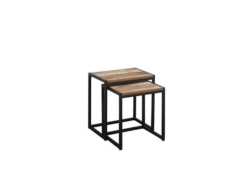 URBAN NEST OF TABLES RUSTIC - C2B Trade Store
