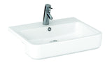 Urban Harmony Semi-Recessed Basin (1TH) - C2B Trade Store