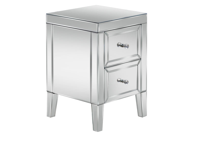 VALENCIA 2 DRAWER BEDSIDE - C2B Trade Store