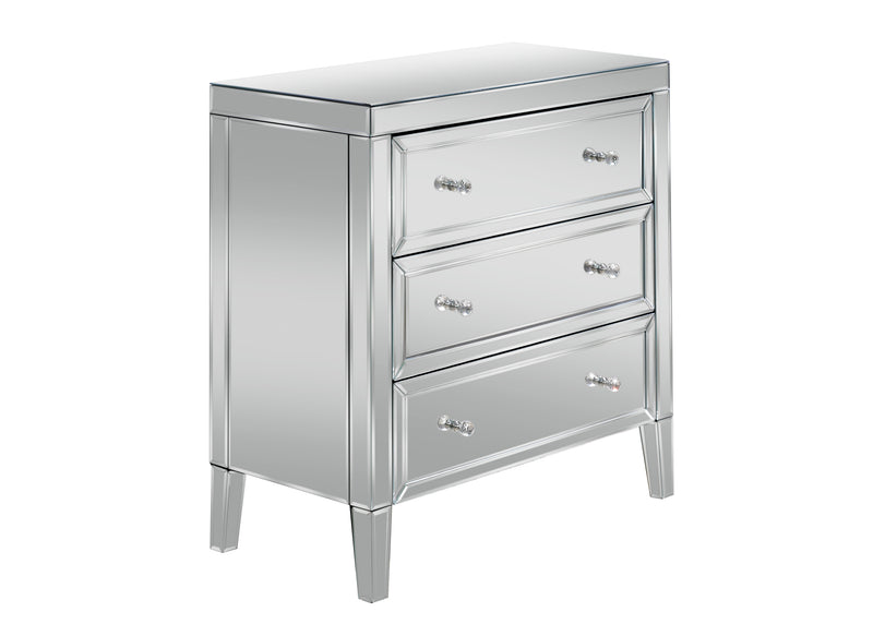 VALENCIA 3 DRAWER CHEST - C2B Trade Store