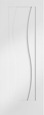 Internal White Pre-Finished Florence Fire Door - C2B Trade Store