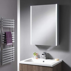 Calvus Mirrored Cabinet
