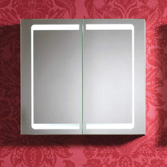Cumulus Mirrored Cabinet
