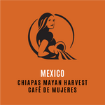 Mexico Chiapas Mayan Harvest Cafe De Mujeres - Fortuna Coffee