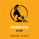 Drunken Bean (Bourbon Infused) - Fortuna Coffee