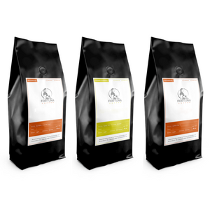 Choose Your Own Sample - Fortuna Coffee