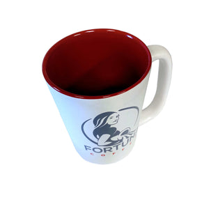 Fortuna Coffee Mug - Fortuna Coffee