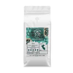 Motherlode Coffee - Amazonas (340g)