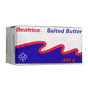 Beatrice Salted Butter 454g