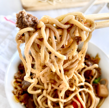 Load image into Gallery viewer, Nai Nai Mie 'Chunky Moo' Noodle Kit