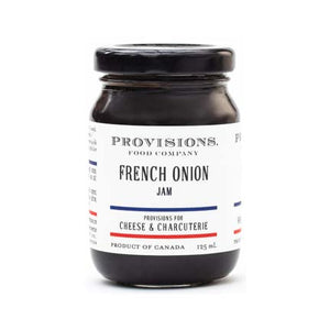 French Onion Jam - Cheese and Charcuterie Pairing