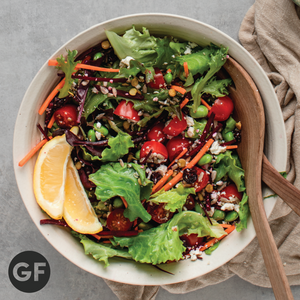 Inspired Go Family Sized Superfood Salad
