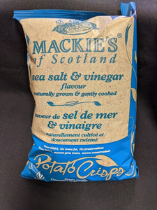 Mackie's Potato Chips (150g)