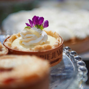 Pie Junkie - Mini Key Lime Pie (frozen)