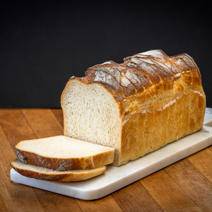 Mild Aromatic Sourdough Bread