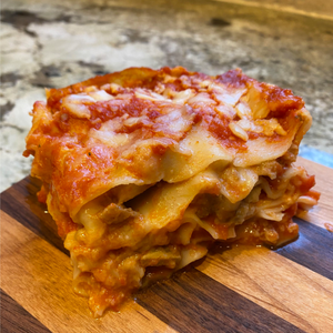 Chicken Lasagna (1 lasagna, 6 portions)