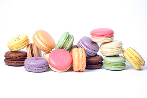 Tropical Macarons - 6 Pack