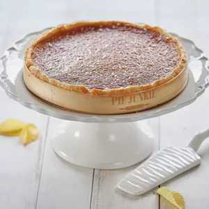 Pie Junkie Salted Honey Pie (Frozen)