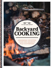 Afbeelding in Gallery-weergave laden, Backyard Cooking