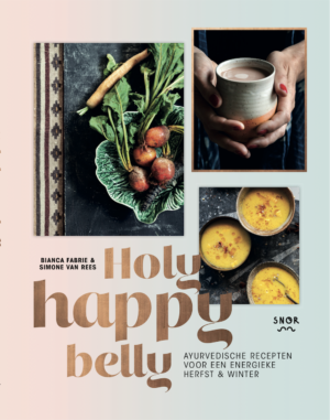 Holy Happy Belly - Herfst & Winter