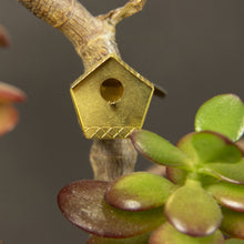 Afbeelding in Gallery-weergave laden, Tiny Birdhouse