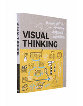 Afbeelding in Gallery-weergave laden, VISUAL THINKING