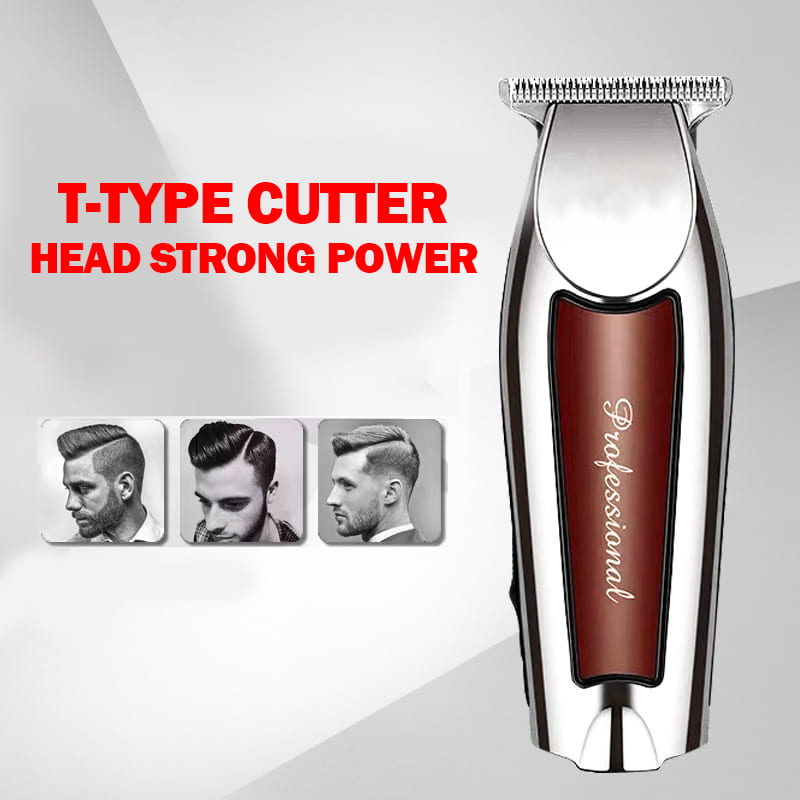 USB Rechargeable Modeling Electric Clipper