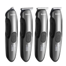 Load image into Gallery viewer, 4 in 1 Men's Hair Clipper With LCD Display