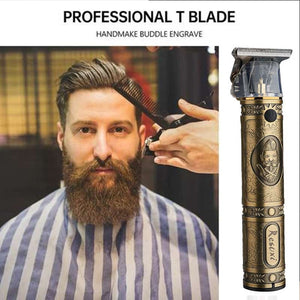 2020 New Style Cordless Cutting T-Blade Clipper