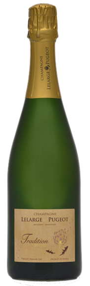 Lelarge-Pugeot Premier Cru Extra Brut Tradition NV